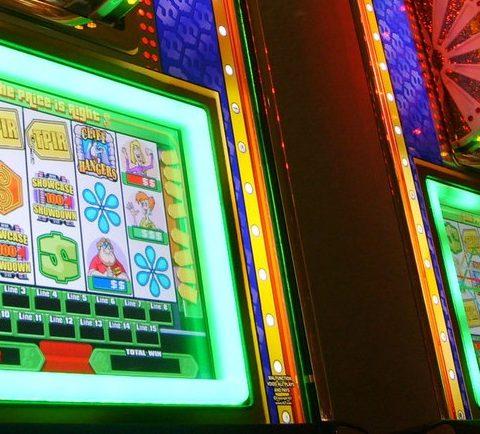norska casinon