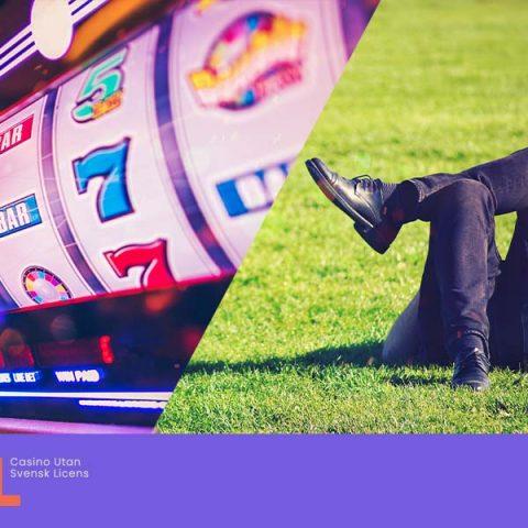 casinon utan spelpaus vs casinon med spelpaus