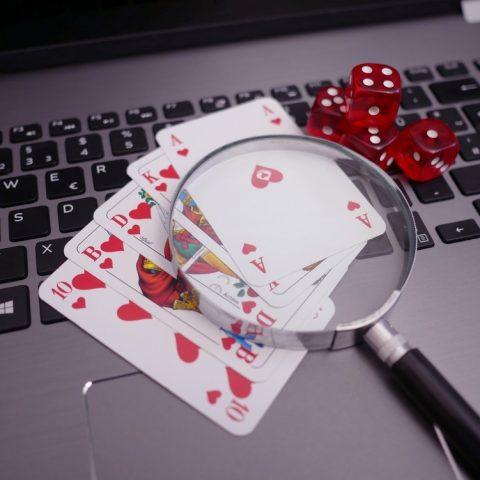 hitta bäst casinosajt